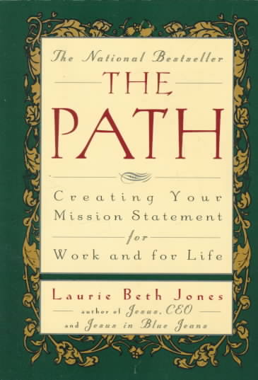 The Path By Jones, Laurie Beth