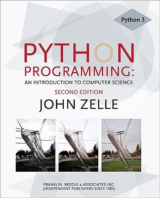 Python Programming By Zelle, John M.